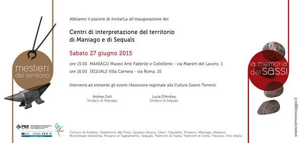 Invito_mail_Inaugurazione_CI_ManiagoSequals