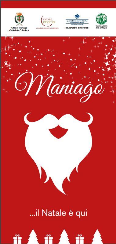Natale a Maniago