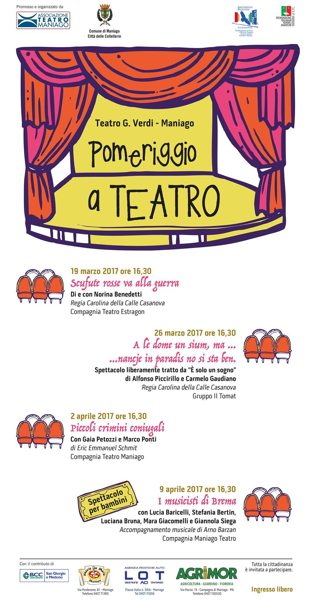 teatro pop