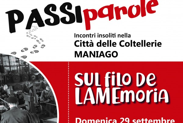 passiparole maniagob - social